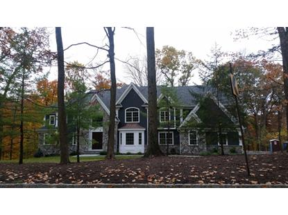 65 Hill Hollow Rd  Watchung, NJ MLS# 3196413