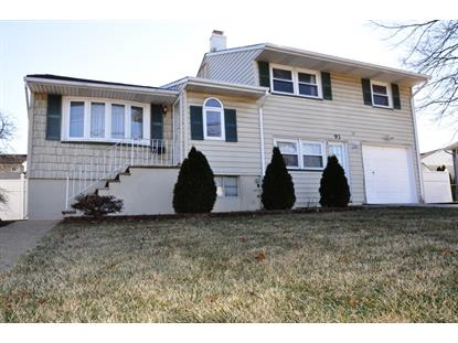 93 Burnham Dr  Woodbridge, NJ MLS# 3197344