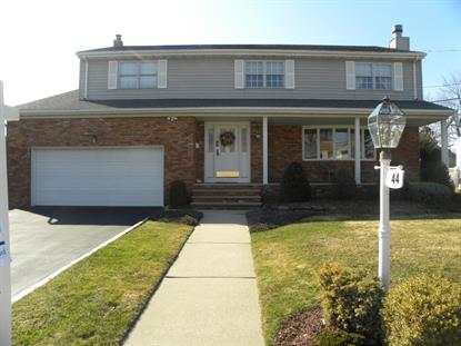 44 Rabkin Dr  Clifton, NJ MLS# 3197743