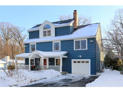 23 Mt Vernon Rd  Montclair, NJ MLS# 3197921