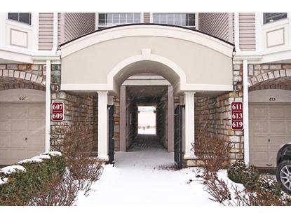 607 BINGHAMPTON LANE  Livingston, NJ MLS# 3198249