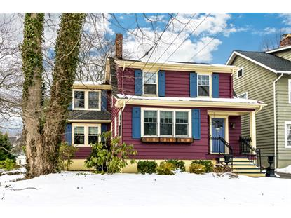 33 Burnet St, Maplewood, NJ 07040