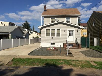 943 Roanoke Ave  Hillside, NJ MLS# 3199916