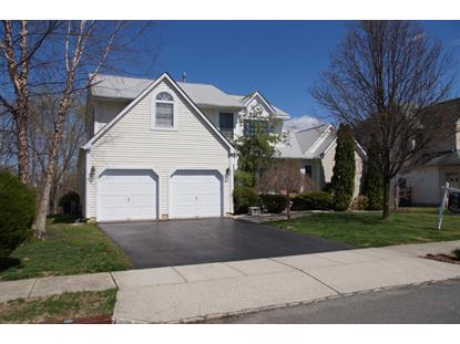 16 Jordan Way  South Brunswick, NJ MLS# 3201379