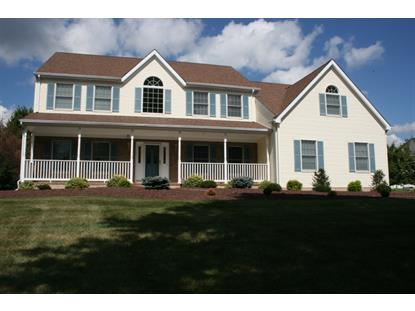 6 HUNTINGTON DR  Clinton Twp, NJ MLS# 3201619