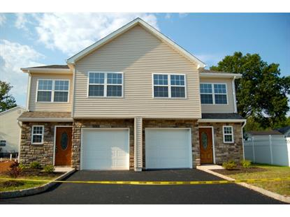 776 Clifford Saladin St  Rahway, NJ MLS# 3201744