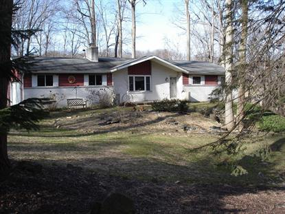 208 TURKEY HILL RD  Bethlehem Township, NJ MLS# 3202370
