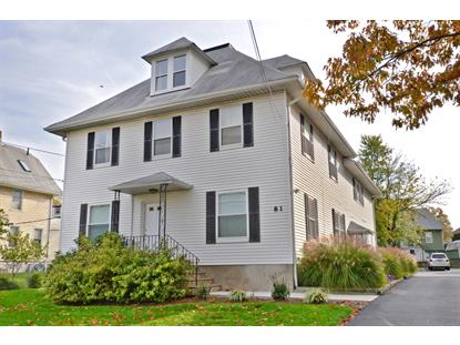 81 Center St, C0002  Nutley, NJ MLS# 3202388