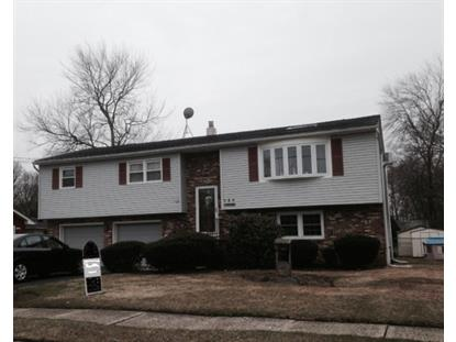 124 De Fillipo Dr  South Plainfield, NJ MLS# 3203222