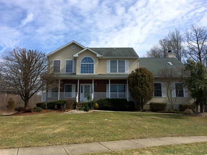 1 Ronna Ct  South Brunswick, NJ MLS# 3204075