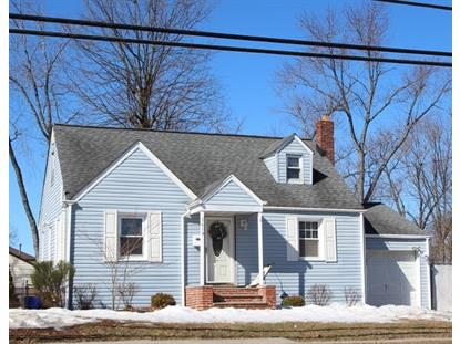 1610 Clinton Ave  South Plainfield, NJ MLS# 3204095