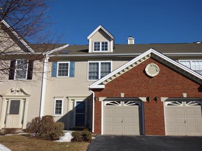 1706 Bayley Court  Bridgewater, NJ MLS# 3204136