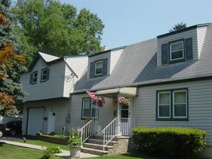 21 Sycamore Ave  Lincoln Park, NJ MLS# 3204647