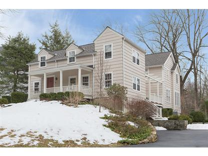 20 Spice Hill Rd  Berkeley Heights, NJ MLS# 3205508