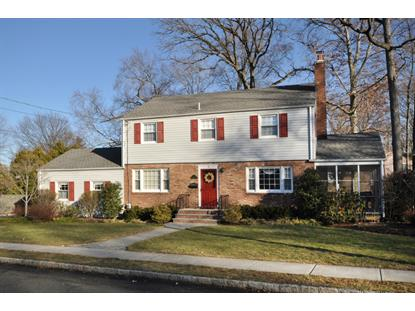 1 Dartmouth Rd  Cranford, NJ MLS# 3205533