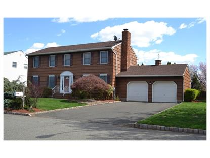 240 Hopkinson St  South Plainfield, NJ MLS# 3205640