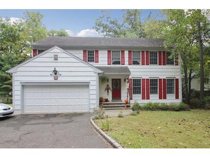 390 Emerson Ln  Berkeley Heights, NJ MLS# 3205903
