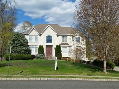 69 Sycamore Way  Warren, NJ MLS# 3206019