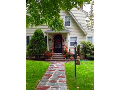 23 Garthwaite Ter  Maplewood, NJ MLS# 3206300