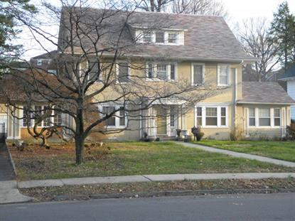 110 Woodland Ave  East Orange, NJ MLS# 3206324