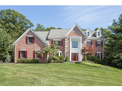 5 Rose Lane  Bridgewater, NJ MLS# 3206535