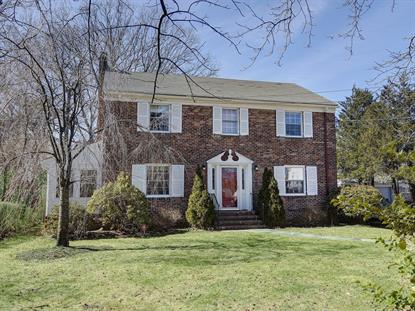 33 Essex Rd  Maplewood, NJ MLS# 3206583