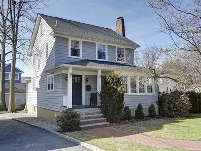 43 Kensington Ter  Maplewood, NJ MLS# 3206629
