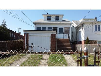 249 Harrison Ave  Garfield, NJ MLS# 3206779