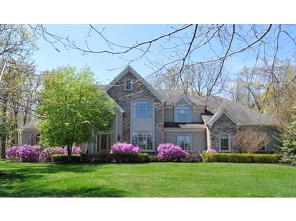16 Willow Woods Trl  Warren, NJ MLS# 3207015