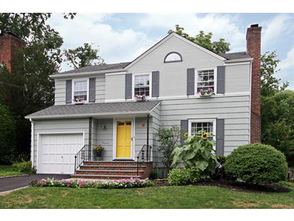 10 Carleton Ct  Maplewood, NJ MLS# 3207158