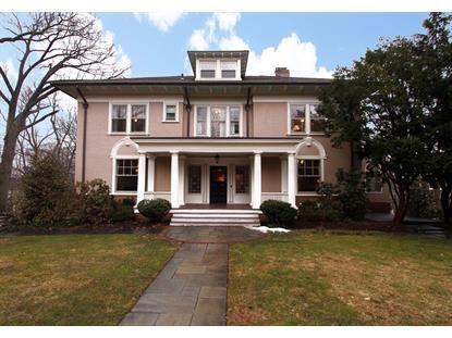 574 Ridgewood Rd  Maplewood, NJ MLS# 3207681