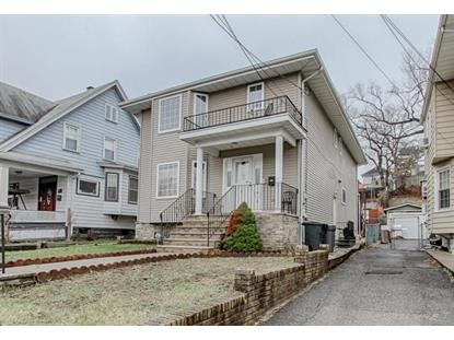 181 Dewitt Ave  Belleville, NJ MLS# 3210284