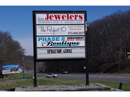 6 238b Route 206 N  Branchville, NJ MLS# 3211948