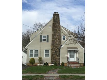 1000 Salem Ave  Hillside, NJ MLS# 3212005