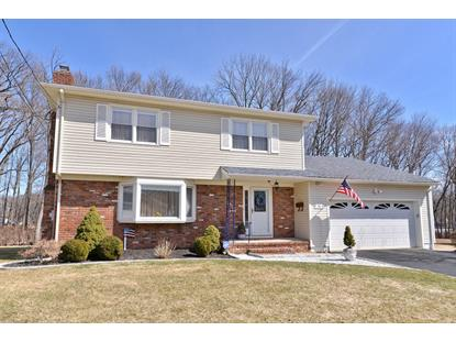 14 Carol Ct  Cranford, NJ MLS# 3212081