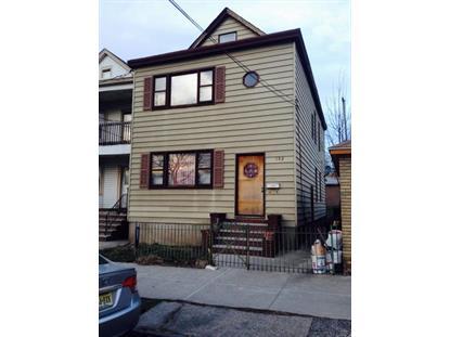 102 Cambridge Ave  Garfield, NJ MLS# 3212224