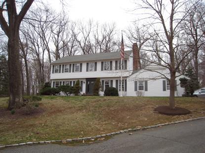 410 Dervin Ln  Bethlehem Township, NJ MLS# 3212858