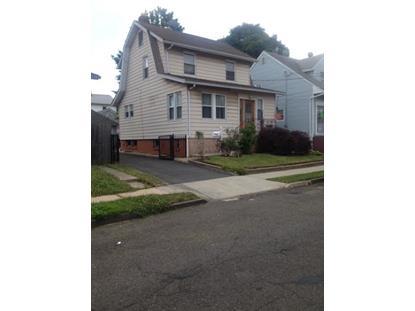 278 Crann St  Hillside, NJ MLS# 3213233