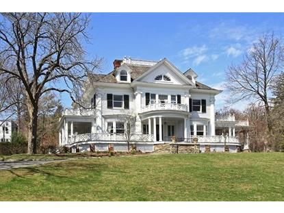 100 UP MOUNTAIN AVE  Montclair, NJ MLS# 3213385