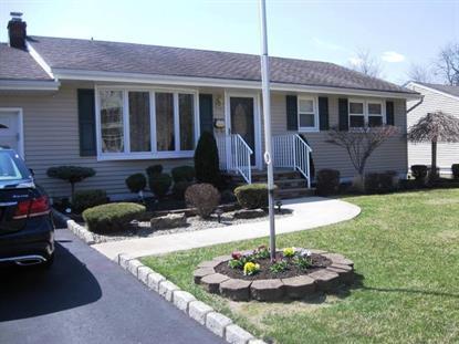 545 O'Donohue Ave  South Plainfield, NJ MLS# 3213566