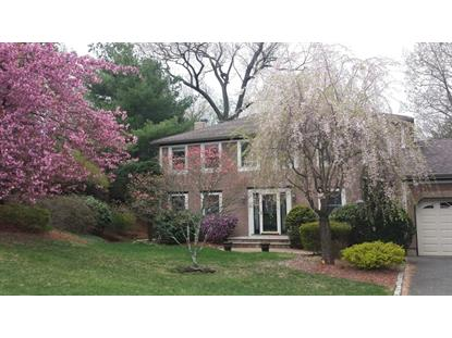 145 Overhill Way  Berkeley Heights, NJ MLS# 3214605