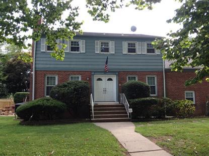 810 W End Pl  Cranford, NJ MLS# 3216537