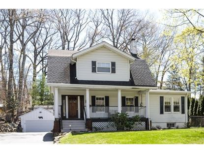 72 Forest Ave  Caldwell, NJ MLS# 3217187