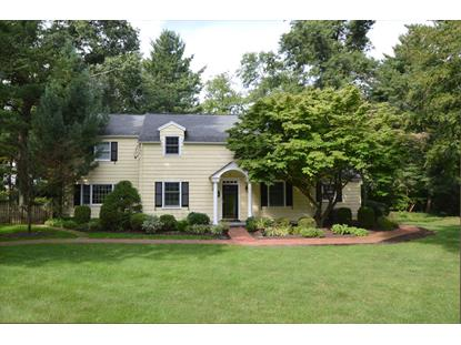 5 Lee Ln  Berkeley Heights, NJ MLS# 3217309