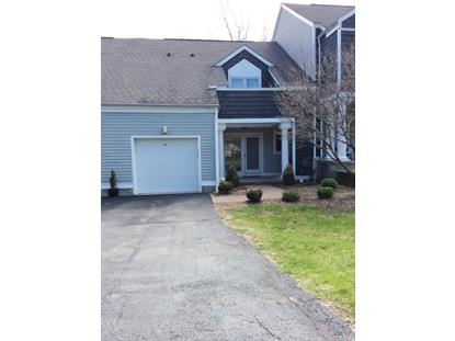 50 Manor Sq  Sparta, NJ MLS# 3217866