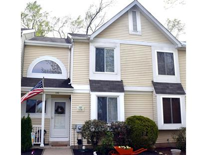 140 Stratford Ct  Hillsborough, NJ MLS# 3218132