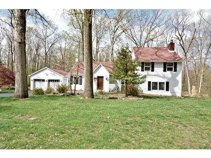 223 Mt Airy Harbourton Rd  West Amwell, NJ MLS# 3218914