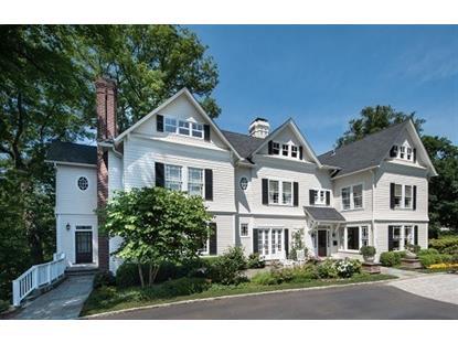 101 Knollwood Rd  Short Hills, NJ MLS# 3219165