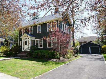 28 Plymouth Ave  Maplewood, NJ MLS# 3219207