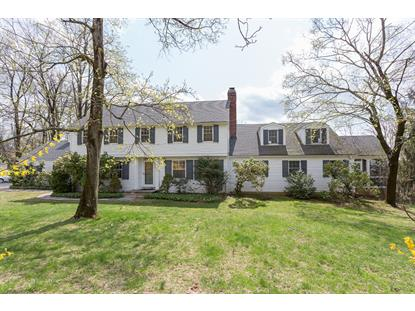154 Old Farm Rd  Bernards Township, NJ MLS# 3219534